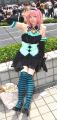 [C82コスプレギャラリーpart2]コミケ82のコスプレ広場で見かけた美麗コスプレイヤーさん