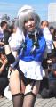 [C82コスプレギャラリーpart4]コミケ82のコスプレ広場で見かけた端麗コスプレイヤーさん
