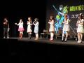 即興朗読劇や半兵衛の未公開シーンを披露! 「織田信奈の野望」BD/DVD発売記念イベントレポート