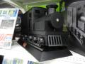 蒸気機関車型のPCケース! Lian-Li「PC-CK101」発売