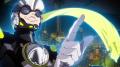 劇場版タイバニ「The Beginning」公開、初日イベントレポート! 第2弾「The Rising」は2013秋に