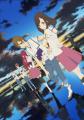 2012秋アニメ「新世界より」の先行場面写真が到着! BD/DVDは全9巻予定