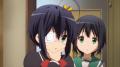 2012秋アニメ期待度1位! 「中二病でも恋がしたい!」、新キービジュアルと追加キャストが公開に