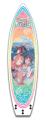 TVアニメ「TARI TARI」仕様の痛サーフボードが登場! 江ノ島でのサーフィンに最適