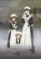 2013冬アニメ「まおゆう魔王勇者」、11月6日に制作発表記者会見の生放送を実施