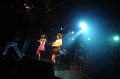 金月真美と國府田マリ子が原宿でアニソンカバーを熱唱! MK-CONNECTION初ライブ「LIVE CONNECT 2012」レポート