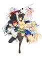 2013年1月スタート! TVアニメ「閃乱カグラ」、新PVを公開