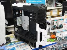 ベイ数豊富な大型ケースに低価格モデル! RAIDMAX「AGUSTA」発売