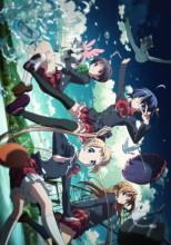 【週間ランキング】2012年10月第2週のアキバ総研アニメ注目作品トップ10