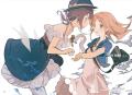 「TARI TARI」、BD第3巻がシリーズ初のオリコン総合首位を獲得! P.A.WORKSによる完全オリジナルアニメ