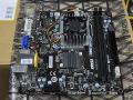 Celeron 847搭載のMSI製Mini-ITXマザー! 「C847IS-P33」発売