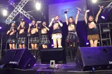 「ANIMAX MUSIX」、初海外の台湾公演でファン2000人が熱狂! 出演はMay'nら4組