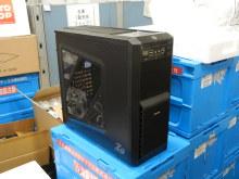 ZALMANの人気PCケースから電源搭載の限定モデル! 「Z9PLUS-DI-500W」発売