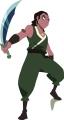インド制作アニメ「アルジュンの大冒険」、11月23日に日本初放送! インド神話の英雄をモチーフに描く冒険物語