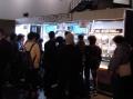 「ガンプラEXPOワールドツアージャパン2012」、秋葉原で開幕! Zの変形が1/1スケールで体感できる巨大スクリーンなど