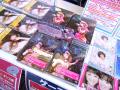 平野綾、1年半ぶりのライブBD/DVDが発売に! カラオケ「JOYSOUND」「UGA」での独占配信も