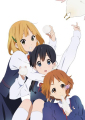 京アニ完全新作オリジナルアニメ「たまこまーけっと」、新情報が到着! キャラ設定、キャスト、ストーリーなどが明らかに