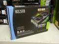 デュアルファン搭載オリジナルクーラー採用のELSA製GeForce GTX 680が発売に!