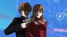 アニメ映画「009 RE:CYBORG」、神山健治監督が続編製作への意欲を明言! 博多での2度目の舞台挨拶で