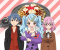 「gdgd妖精s」スタッフによる新作ショートアニメ! TVアニメ『僕の妹は「大阪おかん」』、12月21日スタート
