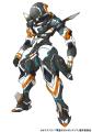 オリジナルアニメ「翠星のガルガンティア」、2013年4月放送開始! 村田和也×虚淵玄×鳴子ハナハルによるSF冒険活劇
