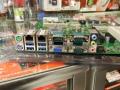 モバイルIvy対応のMicroATXマザー! COMMELL「MS-C75」発売