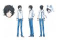 2013春アニメ「DEVIL SURVIVOR 2 the ANIMATION」、PV第1弾が公開に! アトラスの人気RPGをアニメ化