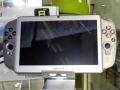 ゲームをハードキーでプレイできるゲーマー向けAndroid端末「GamePad」が登場!