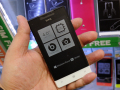 Windows Phone 8搭載スマートフォンHTC「Windows Phone 8S」が登場!
