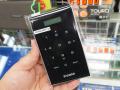ハードウェア暗号化付きのポータブルHDDケース! ZALMAN「ZM-VE400」発売