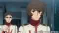 庵野秀明:「(宇宙戦艦ヤマト2199は)本当に一日でも早く観たいと思っている唯一のアニメです。僕は今、このアニメだけを観ていたい。」