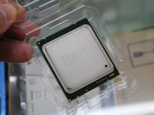 LGA2011対応/シングルソケット向け「Xeon E5-1650」が販売中!