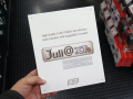 分離できるサウンドカードのPCI Expres x1接続モデル! ESI「Juli@XTe」発売