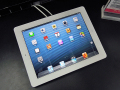 第4世代「iPad」(Retinaディスプレイモデル)の128GBモデルが登場!