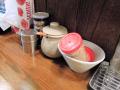 ラーメン『』(無銘)、オープン! 独自の「熟成練り醤油」で味が変化:塩→しょうゆ、洋風→和風、薄口→濃厚