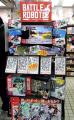 「バトルロボット魂」、「ギンガフォース」など今週発売の注目ゲーム!