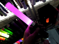 高輝度ペンライト「LUMIACE(ルミエース) カラーチェンジ」発売! 12色対応、色記憶アリ、ブースター(≒追い焚き)機能搭載で1,680円
