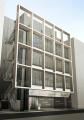 コンパクトホテル「ファーストキャビン」、秋葉原に6月下旬オープン! 飛行機のファーストクラスをイメージ