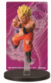 少年時代からスーパーサイヤ人3までの孫悟空を立体化! 一番くじ「ドラゴンボールワールド」、3月下旬に発売