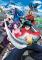 2013春アニメ「ムシブギョー」、キャストとキャラ設定画を公開! KENN、明坂聡美、大久保瑠美、寺島拓篤、江口拓也など