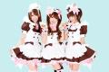 メイドカフェ「@ほぉ~むカフェ」、こだまさおり×山口朗彦によるニューシングルを3月24日に発売! 「永遠メイド主義」