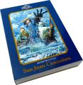 戦国BASARA、宮城・石巻市コラボのチョコを発売! イラストには石巻復興のシンボル「サン・ファン号」も