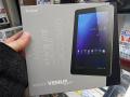 クアッドコアCPU搭載の格安タブレット「Novo 7 Venus Lite」が登場!