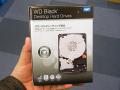 ノンリニア編集向けのデュアルプロセッサ搭載3.5インチHDD! WesternDigital「WD3001FAEX」発売