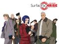 「攻殻機動隊ARISE」、マイクロソフト純正タブレット「Surface」とコラボ! 劇中に端末が登場