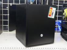 フルアルミのキューブ型Mini-ITXケースがサイズから! 「MONOBOX ITX2 」近日発売
