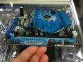 「AMD E2-2000」搭載Mini-ITXマザーが初登場! ASUS「E2KM1I-DELUXE」発売