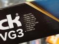 小ぶりなMicroATXマザー「H61M-VG3」がASRockから! 実売4千円台の低価格モデル
