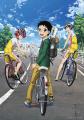 TVアニメ「弱虫ペダル」、ティザービジュアル公開! 自転車競技の世界を描いた青春スポーツ物語