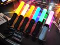 高輝度ペンライト「KING BLADE」(キンブレ)の新作が続々と登場! メモリー機能搭載「X10 II」、バルログ特化型「FIGHTER」など
